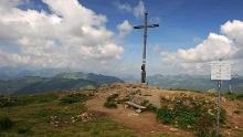 Tour 10: Zum Riedberger Horn – Der höchste Flyschberg im Naturpark
