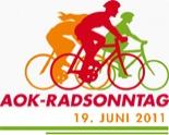 (BOS) Von Eintürnen nach Christazhofen und zurück - Familientour im Rahmen des AOK-Radsonntags 2011 (19.06.)
