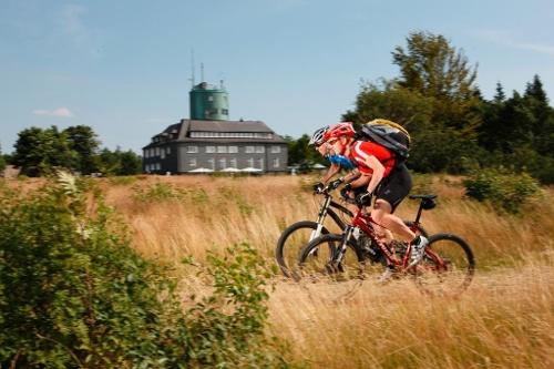 Bike Arena Sauerland - Hochsauerland-Zweitausender Nr. 24