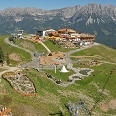 Panoramarestaurant Bergkaiser Ellmau