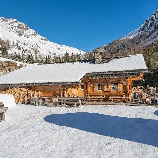 Messner Hütte