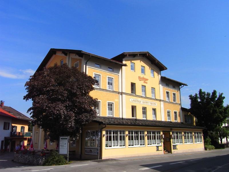 Gasthof Kampenwand (DE Aschau Im Chiemgau