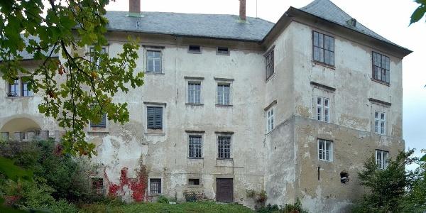 Schloss Bleiburg