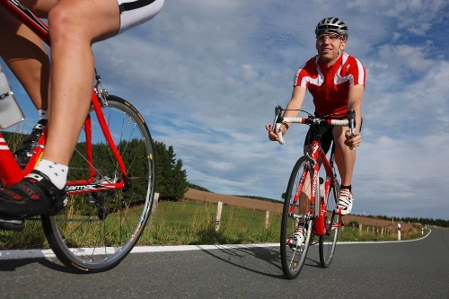 Bike Arena Sauerland - Nach Schmallenberg