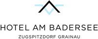 Logo ABG GmbH - Hotel am Badersee