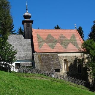 Laurentibergkirche