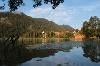 Der idyllische Weißensee - @ Autor: Julian Knacker - © Quelle: Pfronten Tourismus