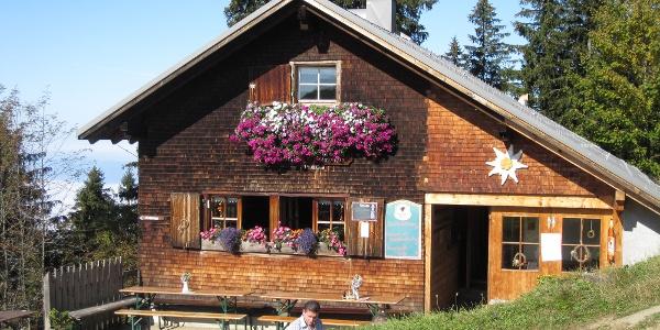 Hochälpele Hütte