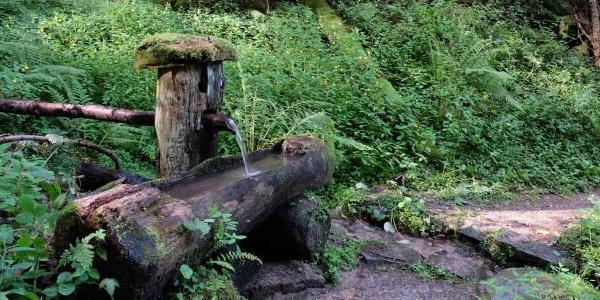 Weschbrunnen