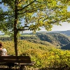 Blick ins Baybachtal