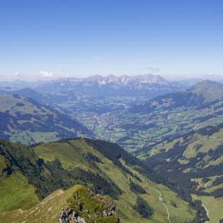 Parken In Kitzbühel