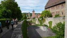 VIA ROMEA Würzburg - Ochsenfurt (36)