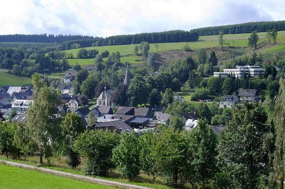 Grönebacher Dorfpfad