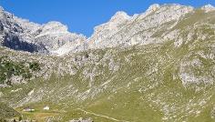 Sommerwanderung: Lungiarü - Muntcörta - Antersasc - Crep dales 12