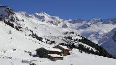 Schneeschuhtour zur Kofleralm