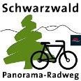 Panoramaradweg Logo