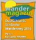 Logo Deutschlands Schönster Wanderweg