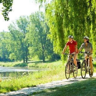 Sauer-Radweg_Flussradwandern der reizvollen Art
