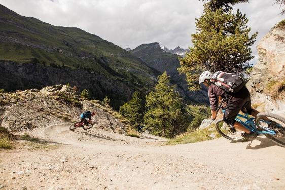 Moos-Trail (Nr. F1)