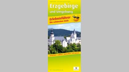 erzgebirge 3in1 reisef hrer. Black Bedroom Furniture Sets. Home Design Ideas