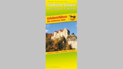 Fränkische Schweiz, Oberes Maintal, Frankenalb