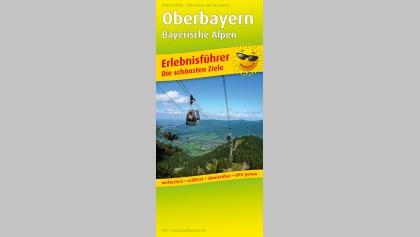 Oberbayern - Bayerische Alpen