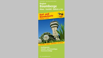 Baumberge
