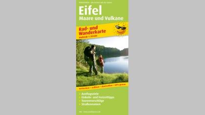 Eifel, Maare und Vulkane