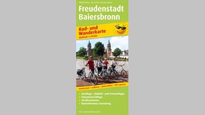 Freudenstadt, Baiersbronn