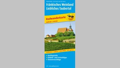 Fränkisches Weinland - Liebliches Taubertal