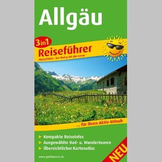 Allgäu (3in1)