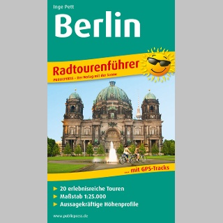 Berlin (Radtourenführer)