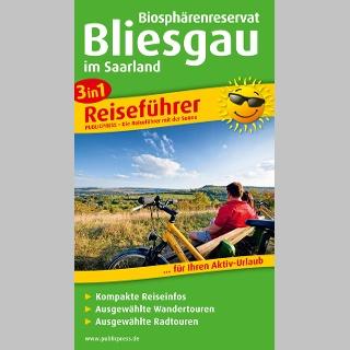 Biosphärenreservat Bliesgau im Saarland (3in1)