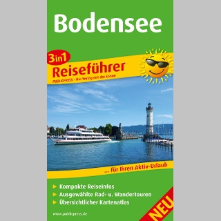 Bodensee (3in1)