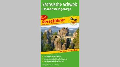 Sächsische Schweiz - Elbsandsteingebirge (3in1)