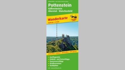 Pottenstein, Größweinstein - Ahorn - Waischenfeld