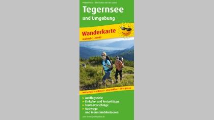 Tegernsee und Umgebung