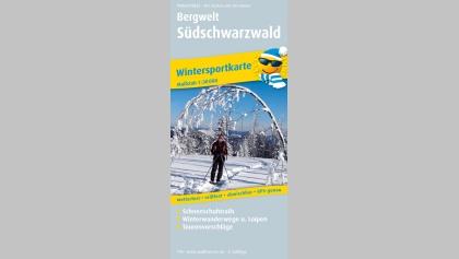 Bergwelt Südschwarzwald