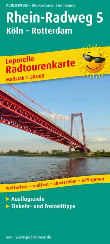 Radweg Köln
