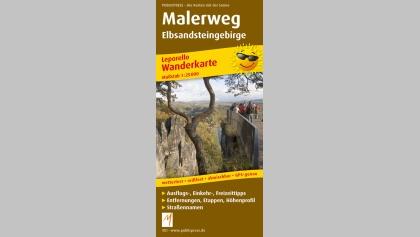 Malerweg, Elbsandsteingebirge