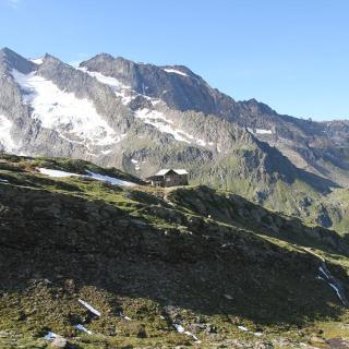 Birnlickenhütte