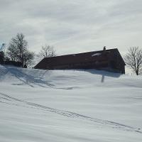 Winter am Sonthofer Hof