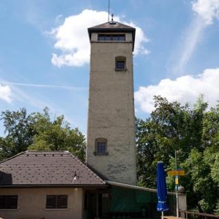 Sonnenbergturm