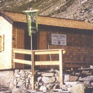 Celler Hütte