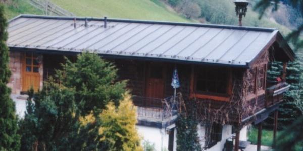 Neue Bubenreuter Hütte