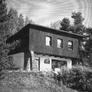Rheydter Hütte