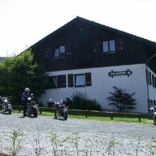 Dortmunder Sauerlandhütte