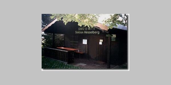 Hesselberg Hütte