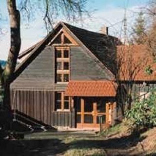 Wiedenbachhütte