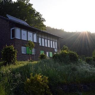 Düsseldorfer Eifelhütte